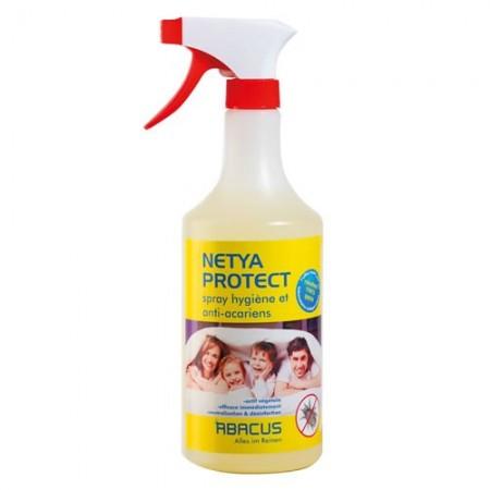 Spray anti-acariens
