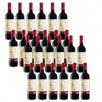 Baron de Clarsac 2015 - 24 bouteilles