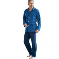 Pyjama thermique élégance
