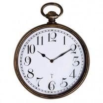"Horloge ""gousset"" radio-pilotée"