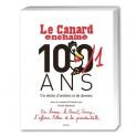 Le Canard enchaîné, 101 ans