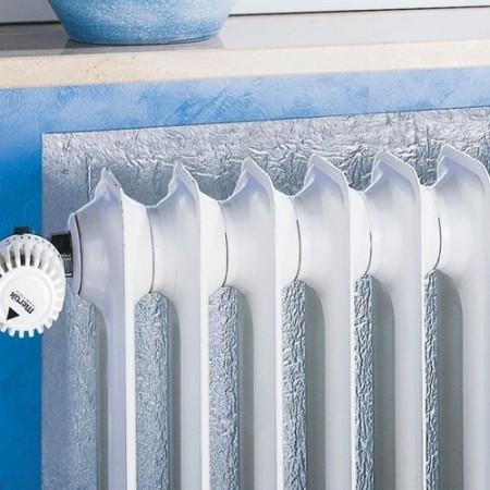 Isolant radiateur