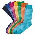 Chaussettes Color Line