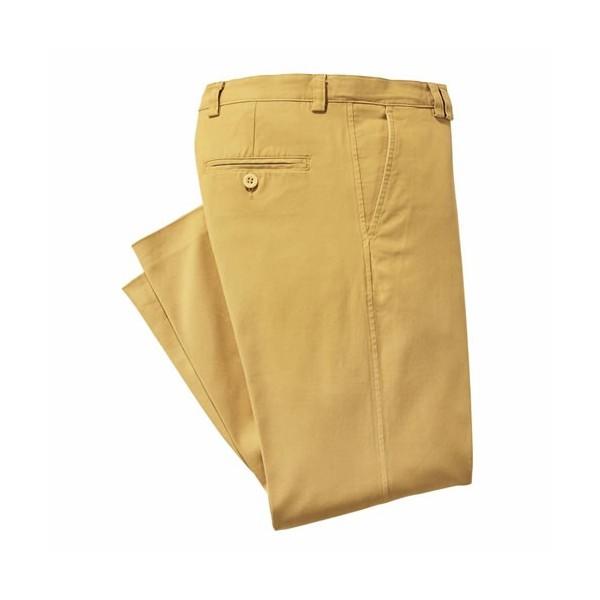 pantalon coton d t acheter pantalons jeans l 39 homme. Black Bedroom Furniture Sets. Home Design Ideas