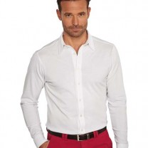 Chemise Maille Oxford