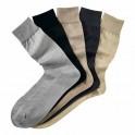 Chaussettes fil d'Ecosse