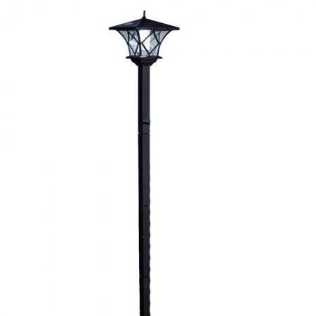 Réverbère/lanterne solaire