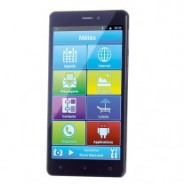 Smartphone Simplicity Danew