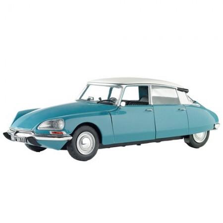 Citroën D Spécial