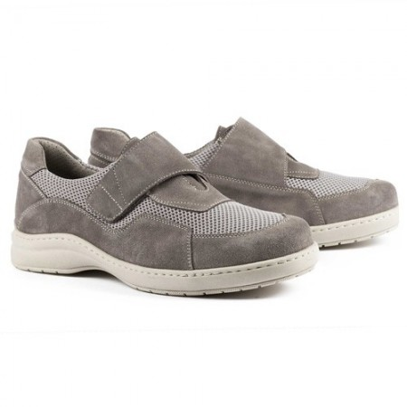 a0be9bb384615 Mocassins confort Diabet-Care - Acheter Mocassins - L Homme Moderne