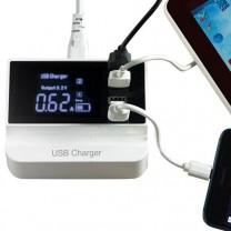 Chargeur USB intelligent