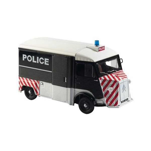 Citroën HY Police