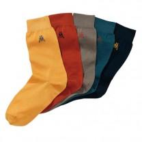 Chaussettes fil d'Écosse Colors