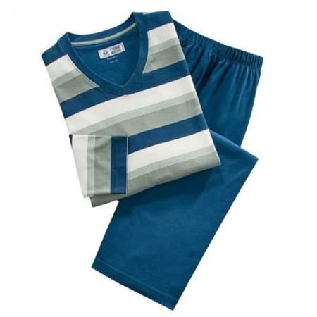 Pyjama Clim-Activ navy