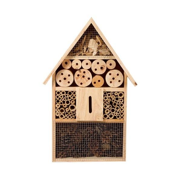 H tel insectes acheter d coration mobilier de jardin for Hotel a insecte acheter