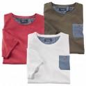 Tee-shirt Club - les 3