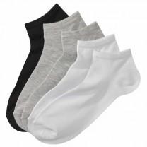 Chaussettes Bambou - les 5 paires