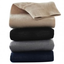 Chaussettes Coton Fraicheur - les 4 paires