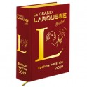 Le Grand Larousse illustré 2019 - Édition Prestige