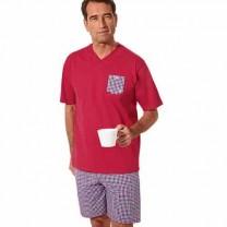 Pyjashort carreaux Mariner®