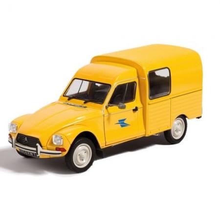 Citroën Acadiane La Poste