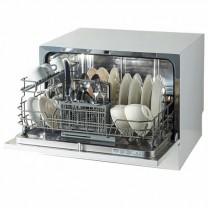 Mini lave-vaisselle 6 couverts