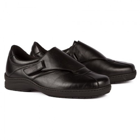 Mocassins Diabet-Care  extra-confort