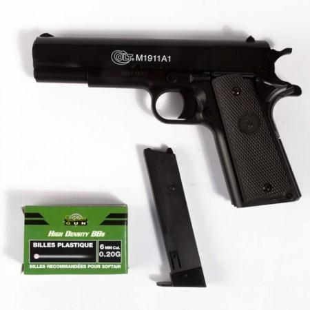 Réplique Colt 1911 - A1