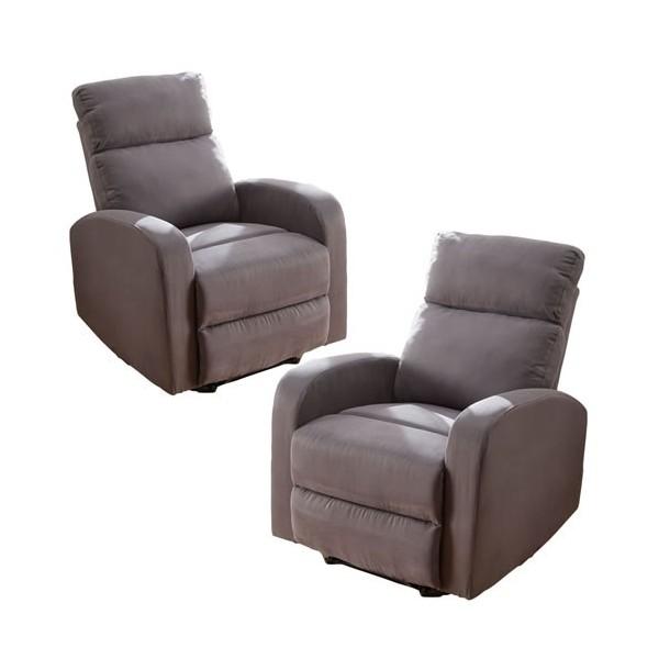 fauteuil relax acheter meubles fauteuils l 39 homme moderne. Black Bedroom Furniture Sets. Home Design Ideas