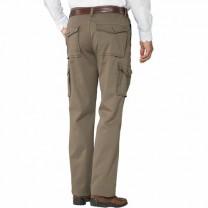 Pantalon multipoche outdoor
