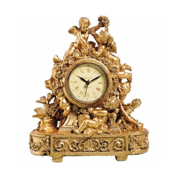 Horloge baroque