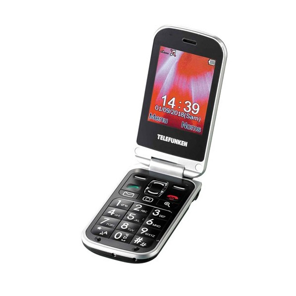 Téléphone Simplicity Telefunken