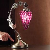 Lampe tactile Bacchus