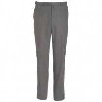 Pantalon flanelle extensible