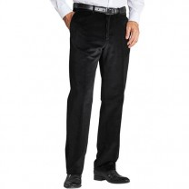 Pantalon Velours «sur-mesure» - Entrejambe 78 cm