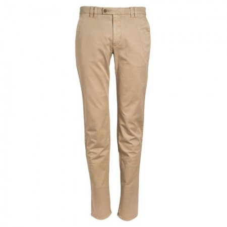 Pantalon Twill extensible