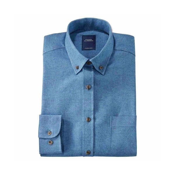 Chemise Flanelle Confort