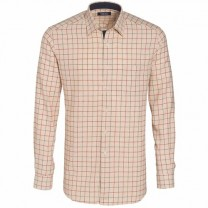 Chemise flanelle fashion Grands carreaux