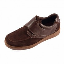 Mocassins scratch pieds sensibles