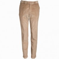 Pantalon velours revers