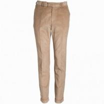 Pantalon velours revers