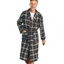 Robe de Chambre clan