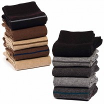 Chaussettes - les 10 paires