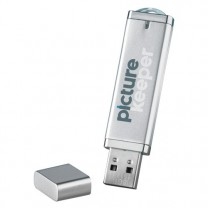 Clé USB Keeper Picture