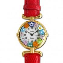 La montre Murano