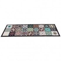 "Grand Tapis ""carreaux de ciment"""
