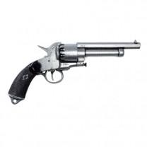 Le revolver LeMat