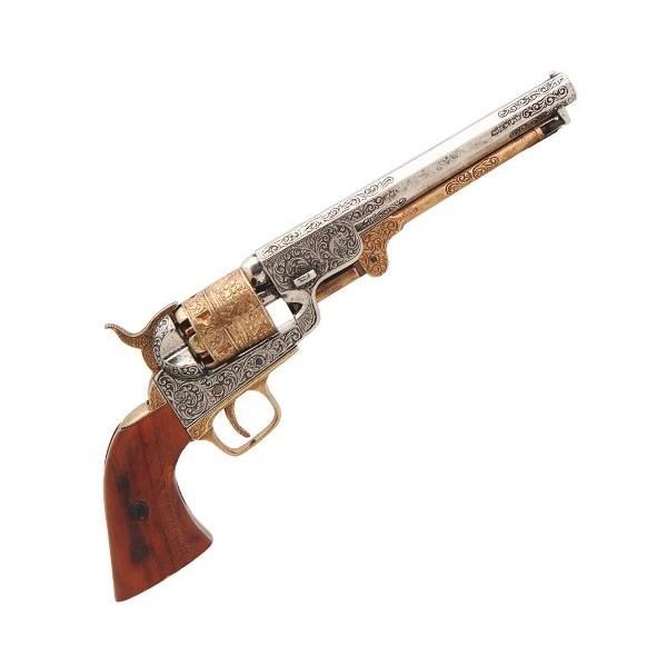 Le revolver Colt Navy 1851