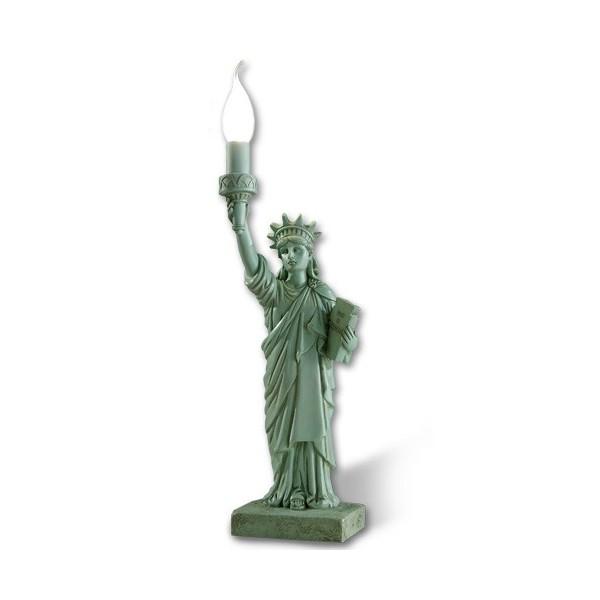 La lampe Statue de la Liberté