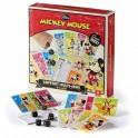 Coffret multi-jeux Mickey